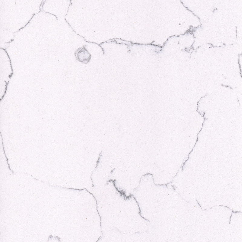 Bianco Carrara Solid Stone Countertops Various Thickness Available
